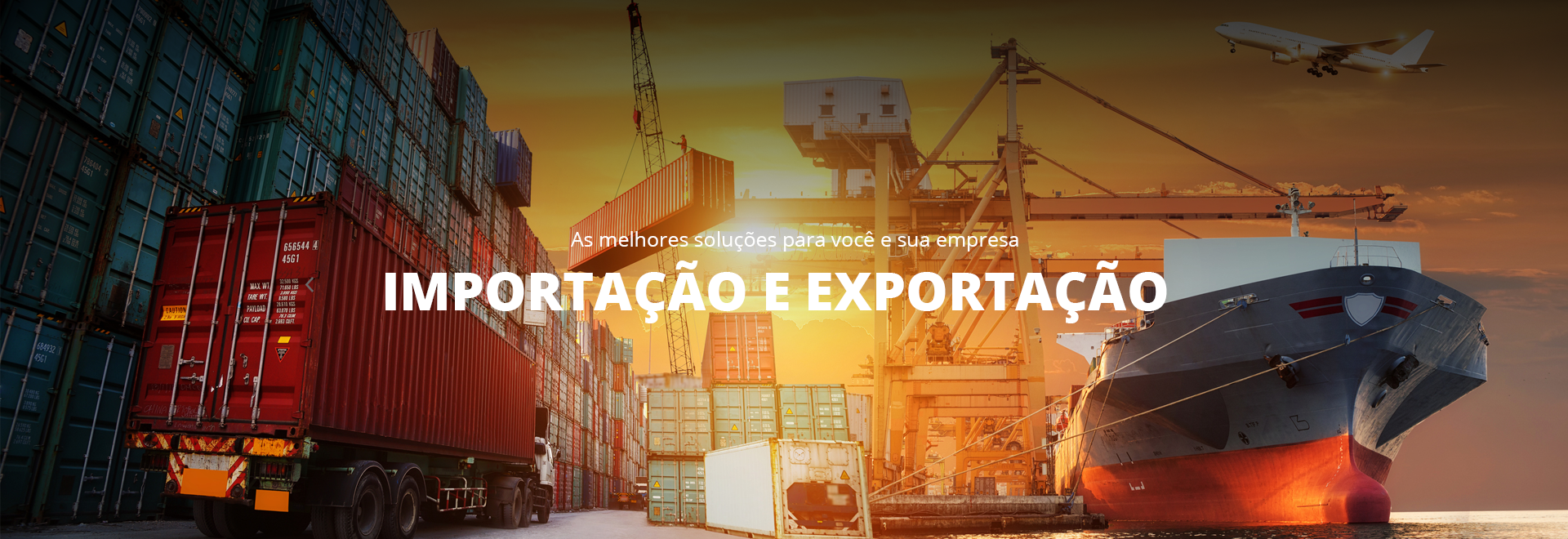 Importação/Exportação